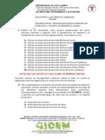 Guía Instalaciones - Razas - Planta de Beneficio