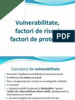 4. Risc, Vulnerab, Protectie