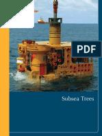 01. Subsea Trees