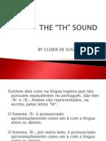 the th pronunciation
