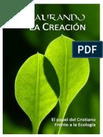 Restaurando la creación -francisco limon.pdf