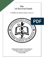 Medical Clerkship Survival Guide