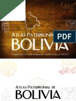 Atlas Patriminio Bolivia2
