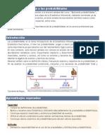 Tema 03 - Introduccion a Las Probabilidades
