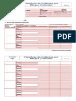 Formato Pbc - 13-14