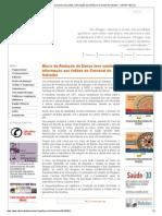 Bloco Da Redução de Danos Leva Saúde e Informação Aos Foliões Do Carnaval de Salvador - CETAD Observa