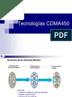 Tecnologias_CDMA450