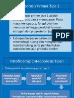 Jawaban Pertanyaan Osteoporosis