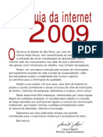 Guia Internet 2009-Sites confiáveis