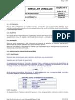 Manual de Qualidade 2