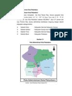Market Overview Kota Pekanbaru