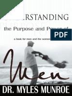 Understanding the Purpose & Power of Men