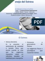 El Manejo Del Estres - JMR