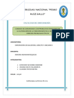 Tipos de Hepatitis