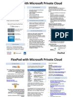FlexPod With MS Private Cloud