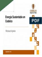 10.- Energia Sustentable en Codelco