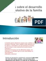 Teoría sobre el desarrollo evolutivo de la familia.pptx