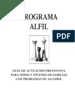 Guia p Problemas de Alcohol