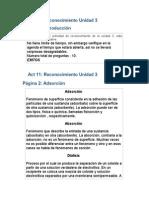 Act 11 Reconocimiento Unidad 3