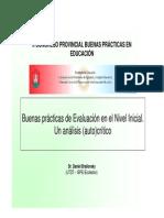 Brailovsky-Buenas Practicas de Evaluacion en El Nivel Inicial-Un Analisis Autocritico