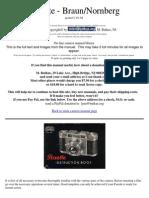 manual camara paxette
