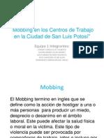 Presentacion Mobbing