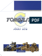Torqlite Full Catalog