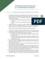 Ejercicios Intervalos de Confianza_2012