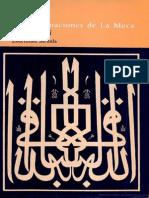 Ibn Al Arabi - Las Iluminaciones de La Meca