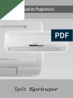 MP Split Springer-B-12.10 Maxiflexview