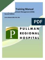301 EDM Manual