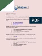 Guía de Trabajo - MINIQUEST