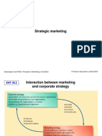 211337254 Strategic Management