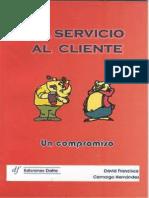 Servicio Al Cliente Un Compromiso
