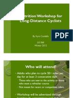 cardella training module workshop presentation
