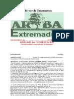 Informe Encuentro nº 43 ARBA-ex