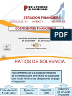 Semana 3 Coeficientes Financieros