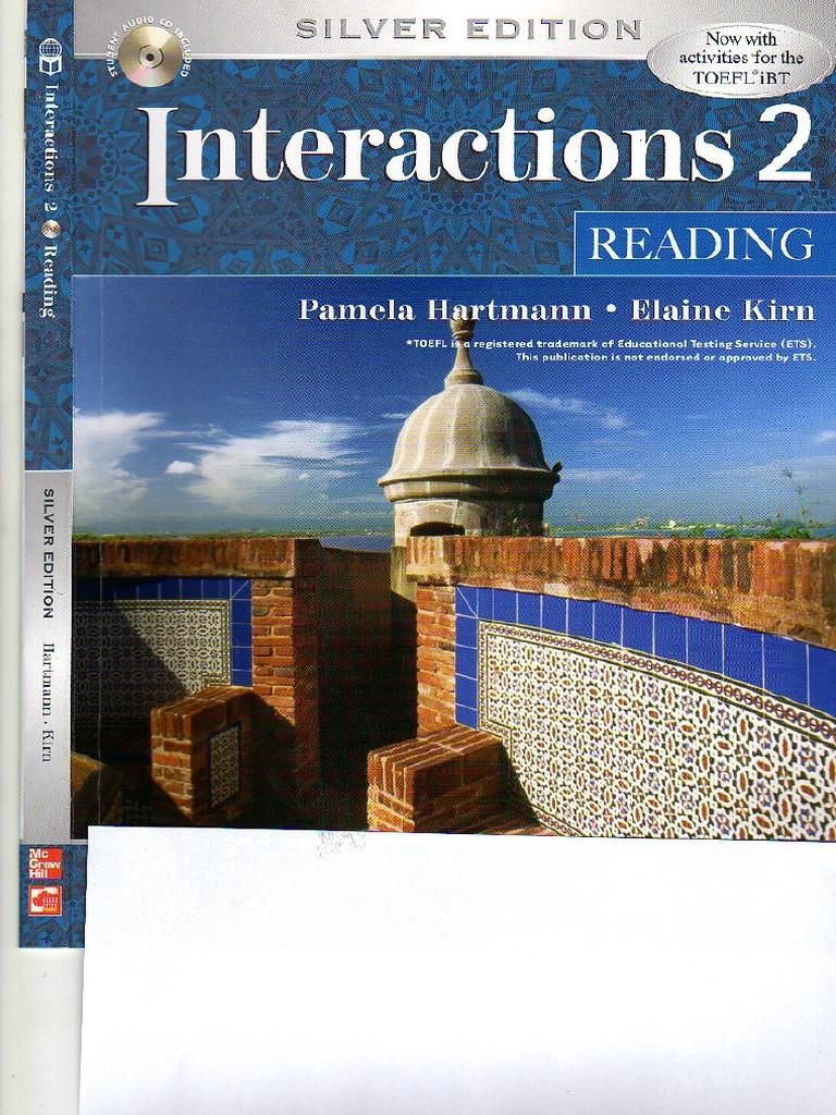 Interactions 2 readingpdf fandeluxe Gallery