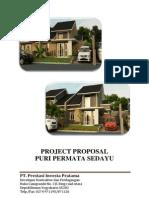 Cover Proposal SEDAYU