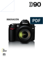 D90 Brochure Es