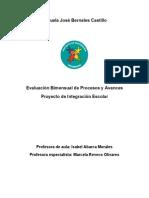 EVALUACIÓN BIMENSUAL PIE.doc