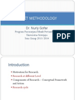 UNSRI Research Methodoloy