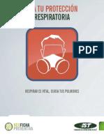 Cart Protec Respiratoria