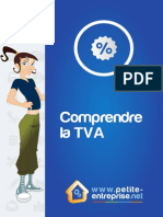 Guide Comprendre La Tva