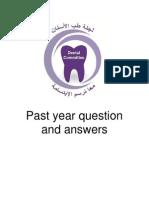 Cario -Exam Questions ( Midterm) (1)