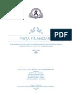 Piața Financiară