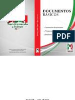 Documentos Basicos Pri Cen