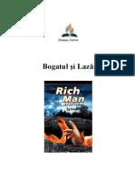 Bogatul Si Lazar