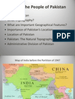Geography (1)