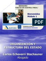 Estructura Del Estado Presentacion